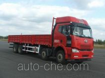 FAW Jiefang CA1240P66K2L7T4E4 diesel cabover cargo truck