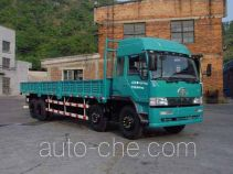 FAW Jiefang CA1241PK2E3L11T4A95 cabover cargo truck