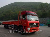 FAW Jiefang CA1250P2K2E3L11T4A92 cabover cargo truck
