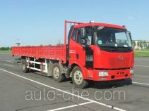 FAW Jiefang CA1250P62K1L7T3E5 diesel cabover cargo truck