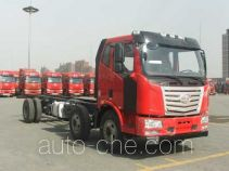 FAW Jiefang CA1250PK2E4L8T3A95 cabover cargo truck chassis