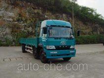 FAW Jiefang CA1251PK2E3L10T3A95 cabover cargo truck