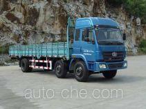 FAW Jiefang CA1251PK2E3L8T3A95 cabover cargo truck