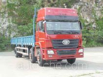 FAW Jiefang CA1252PK2E3L10T3A95 cabover cargo truck