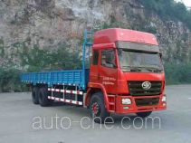 FAW Jiefang CA1255P2K2E3L1T1A92 cabover cargo truck