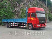 FAW Jiefang CA1255PK2E4L3T1A92 cabover cargo truck