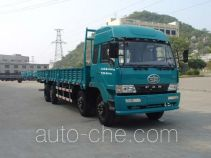 FAW Jiefang CA1271PK2E3L11T2A90 cabover cargo truck