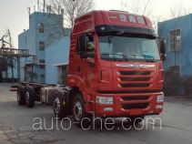 FAW Jiefang CA1310P2K2L7T10BE5A80 diesel cabover truck chassis