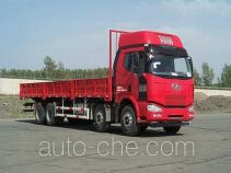 FAW Jiefang CA1310P63K2L6T4A1E4 diesel cabover cargo truck