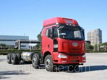 FAW Jiefang CA1310P63L6T4E2M5 natural gas cabover truck chassis