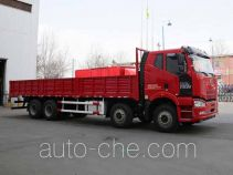 FAW Jiefang CA1310P66K2L7T4E5 diesel cabover cargo truck