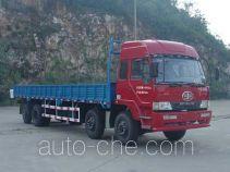 FAW Jiefang CA1310PK2E3L11T2A90 cabover cargo truck