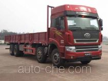 FAW Jiefang CA1311P2K2L7T4E4A80 diesel cabover cargo truck
