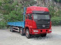 FAW Jiefang CA1314PK2E4L11T4A92 cabover cargo truck