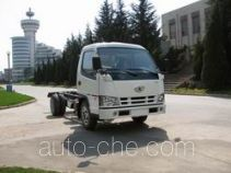 FAW Jiefang CA2030K11L1E4J off-road truck chassis