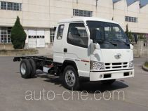 FAW Jiefang CA2030K11L1R5E4J off-road truck chassis