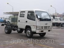 FAW Jiefang CA2030K11L1RE4J off-road truck chassis