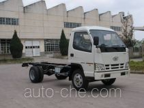 FAW Jiefang CA2030K11L2E4 off-road truck chassis