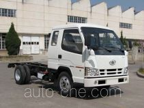 FAW Jiefang CA2030K11L2R5E4 off-road truck chassis