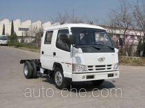 FAW Jiefang CA2030K11L2RE4 off-road truck chassis