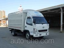 FAW Jiefang CA2040CCYK2L3E4 off-road stake truck