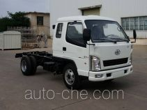 FAW Jiefang CA2040K2L3R5E4 off-road truck chassis
