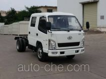 FAW Jiefang CA2040K2L3RE4 off-road truck chassis