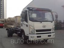 FAW Jiefang CA2040K6L3E4 off-road truck chassis