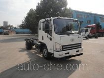 FAW Jiefang CA2041P40K2T5BE4A84 diesel cabover off-road truck chassis