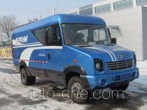 FAW Jiefang CA2060K45E4T5U автофургон повышенной проходимости