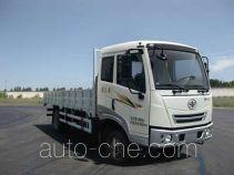 解放牌CA2060P20K45L2T5E4型越野载货汽车