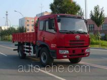 FAW Jiefang CA2120P7K2T5A70E3 diesel off-road 4x4 cabover cargo truck