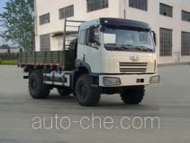 FAW Jiefang CA2151P2K2T5A70E3 cabover 4x4 off-road cargo truck