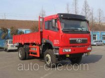 FAW Jiefang CA2160P2K15L2T5EA80 diesel cabover off-road cargo truck