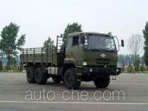 FAW Jiefang CA2191P2K2T off-road vehicle