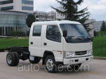 FAW Jiefang CA3030K11L1RE4 dump truck chassis