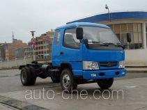 FAW Jiefang CA3030K7L1R5E4 dump truck chassis