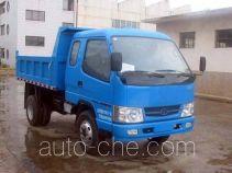 FAW Jiefang CA3030K7L1R5E4 dump truck