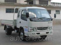 FAW Jiefang CA3030K7L2R5E4 dump truck