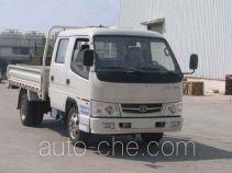 FAW Jiefang CA3030K7L2RE4 dump truck