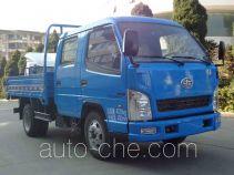 FAW Jiefang CA3040K11L1RE4J dump truck