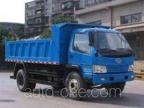 FAW Jiefang CA3040K6L3E4 dump truck