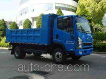 FAW Jiefang CA3040K6L3E4-3 dump truck