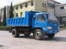 FAW Jiefang CA3040K6L3R5E4 dump truck