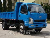 FAW Jiefang CA3040K7L2E5-1 dump truck