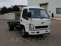 FAW Jiefang CA2040K7L2E5 off-road dump truck chassis