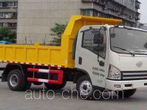 FAW Jiefang CA3042P40K2E4A84 diesel cabover dump truck