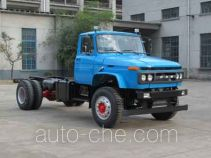 FAW Jiefang CA3163K2E4A90 dump truck chassis
