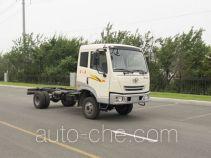 解放牌CA3060P20K45L2BT5E4型越野自卸汽车底盘
