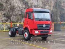 FAW Jiefang CA3160PK2E4A90 dump truck chassis